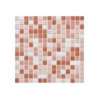 Керамическая плитка GLmix10 Мозаика от VIVACER (Китай)
