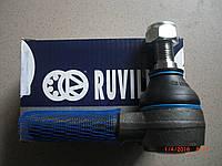 Наконечник рульової тяги продольної RUVILLE Еталон 264046600112, фото 1