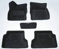 Коврики 3D текстильные с бортами Ford Focus 05