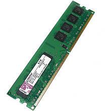 DDR2 Kingston 1GB 667MHz AMD/INTEL