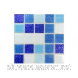 Керамическая плитка GLmix12 Мозаика от VIVACER (Китай)