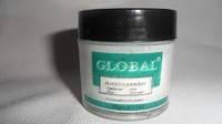 Акриловая пудра Global розовая 28 гр