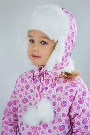Дитячі головні убори, шарфи і рукавички