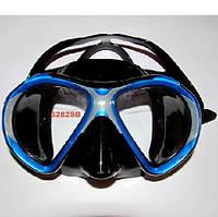 Маска для плавания Exquis 6282 SB