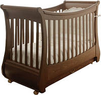 Детская кроватка Pali Tulip Classic Walnut