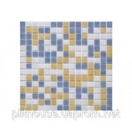 Керамическая плитка GLmix23  Мозаика от VIVACER (Китай)