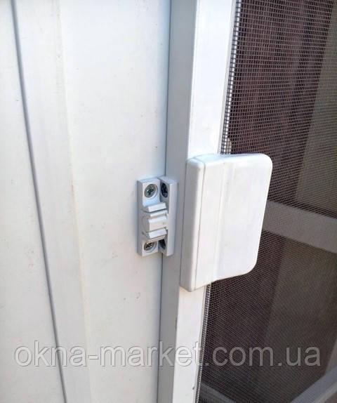 Дверная антимоскитная сетка заказать Теремки