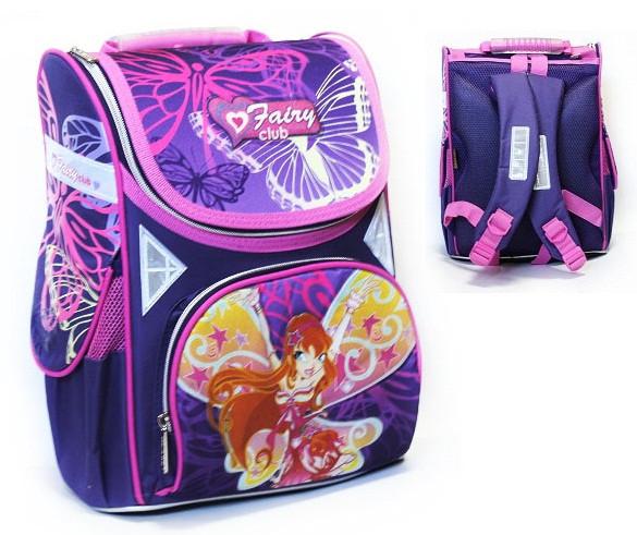 Рюкзаки с феями винкс рюкзаки deuter futura 28