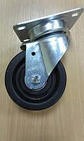 Термостойкие колеса для пекарских тележек D-100 мм.