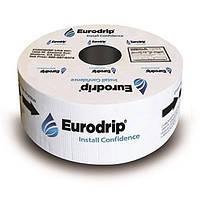 Капельная лента Eurodrip Eolos LS 5+mil 30см 1,3л/ч (3000м)