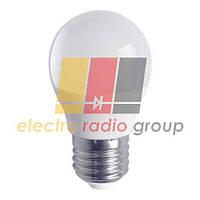 LB-745  G45 230V 6W 520Lm  E27  4000K Светодиодная лампа