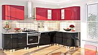 Модульні сучасні кухні, фото 1