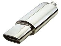 Прямоточный глушитель НГ-0715