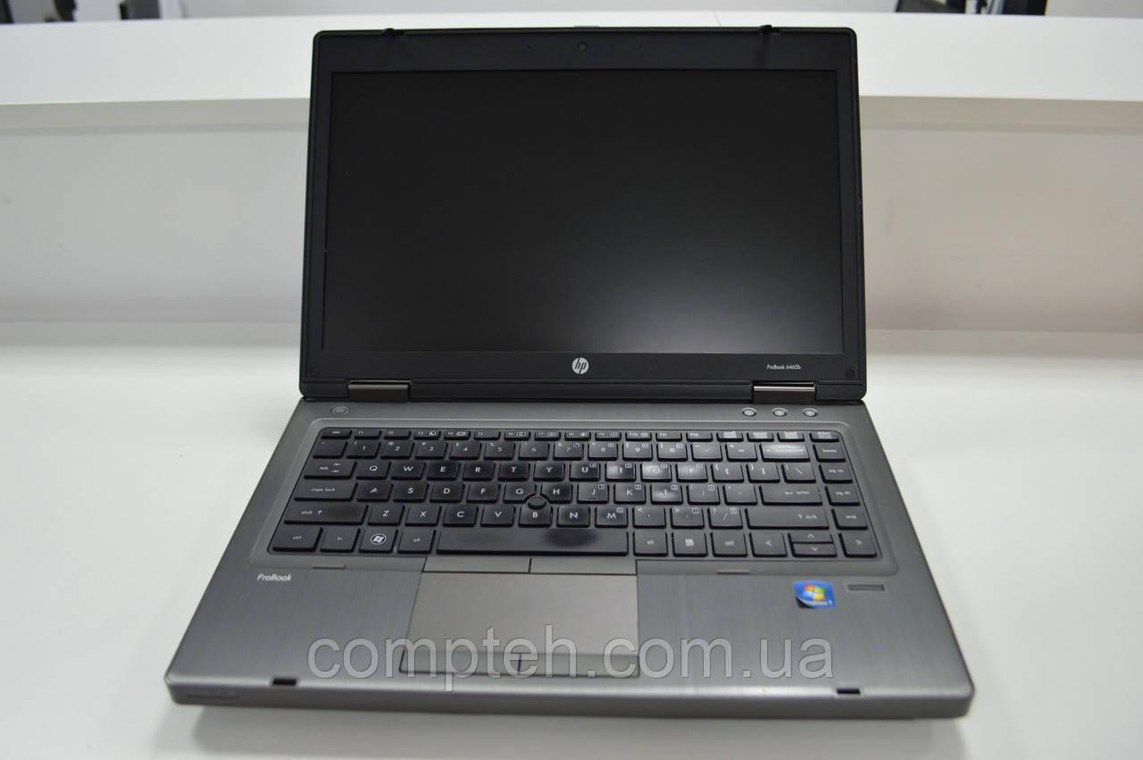 Ноутбук HP ProBook 6465b