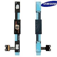 Шлейф для Samsung Galaxy Grand i9082 Duos, кнопки меню, оригинал