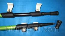 Трекинговые палки Exponent (для скандинавской ходьбы) deralumin 6061, фото 2
