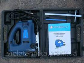 Лобзик электрический VORSKLA ПМЗ 750/100 (лазер,кейс), фото 2