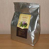 Чай черный листовой Gemini с чабрецом 250г.