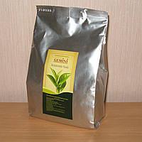 Чай зеленый листовой Gemini 250г.