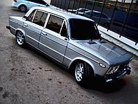 Автомобильные чехлы ВАЗ 2106 sedan