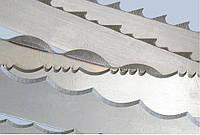 Ленточные ножи для бумаги, поролона, текстиля, кожи, резины