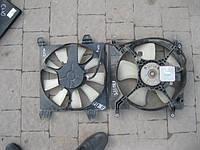 Вентилятор с диффузором Mitsubishi Eclipse
