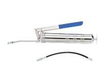 Шприц-нагнетатель консист. смазки метрич 400cм куб.