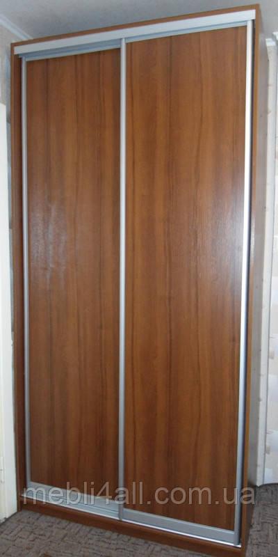 Шкаф-Купе 2х дверный 900мм