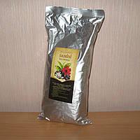 Чай черный листовой Gemini Blueberry 250г.