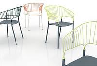 Садовое кресло, металическое, Оdeon