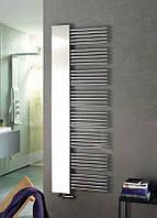 Дизайнерский полотенцесушитель Zehnder Yucca Mirror, фото 1