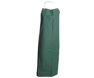 Фартук прорезиненный CERVA зеленый, фото 2