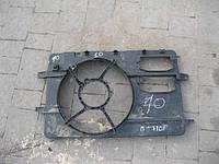 Диффузор Mitsubishi Colt