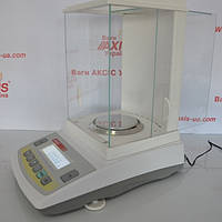 Весы аналитические ANG100C (АХIS)