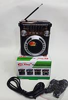 Радио Puxing PX-297 USB TFcard SD MMC LED, фото 1
