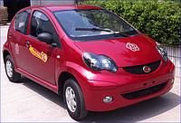 Электромобиль BYD (F0),4KW.200A .150-180км дистанция