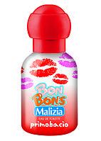 Туалетная вода Первый поцелуй, 50мл, Malizia Bon Bons, Mirato