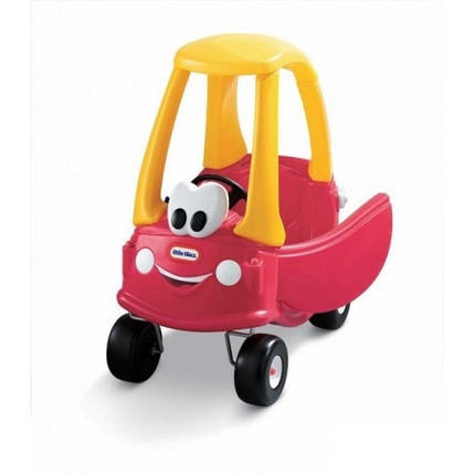 Машинка самоходная Little Tikes 612060, фото 2