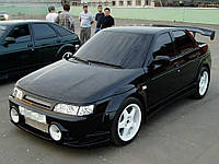 Автомобильные чехлы ВАЗ 2110 sedan