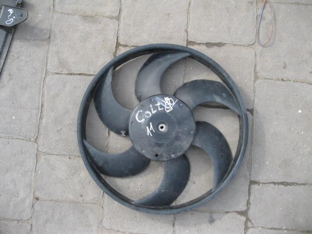 Вентилятор Mitsubishi Colt  - Automan в Львовской области