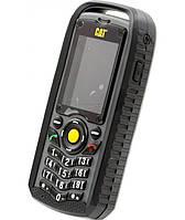 Защищённый телефон Caterpillar CAT B25 Black