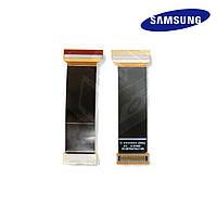 Шлейф для Samsung L770V, межплатный, с компонентами (оригинал)