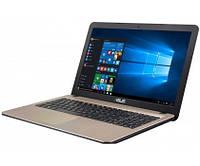 Ноутбук ASUS R540SA-XX040T N3700/4GB/1TB