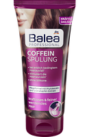 Профессиональный бальзам-ополаскиватель для ослабленных волос Balea Professional Coffein
