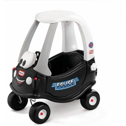 Машинка самоходная Полиция Little Tikes 615795, фото 2