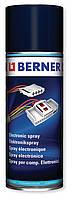 Спрей для защиты электрических контактов и электронных компонентов