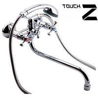 Смеситель для ванны Touch-Z DELTA 143