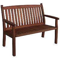 Деревянная скамейка Windsor (07093)