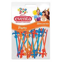 Шпажки Eventa Party Рапира 24 шт