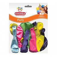 Шарики воздушные круглые Eventa Party D30 см 8 шт